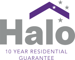 Halo 10 year Residential Guarantee
